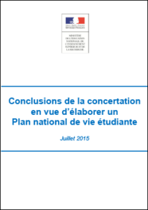 Concertation Plan National