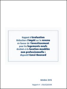 2016-02 Rapport-eCC81valuation-Censi-Bouvard-parlement