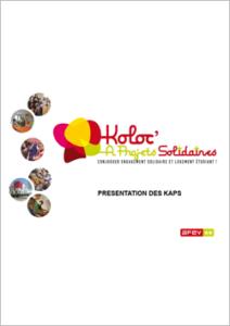 Presentation KAPS